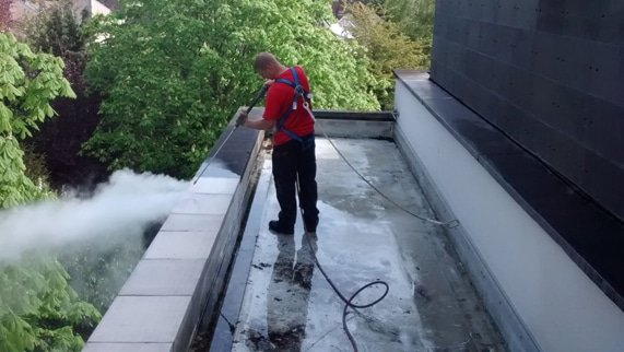 The Top Ten Common Questions About Pressure Washing