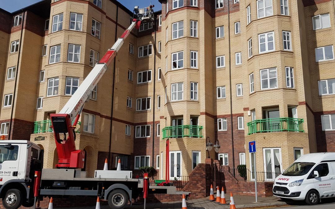 Cherry picker hire cost: What should you expect to pay?